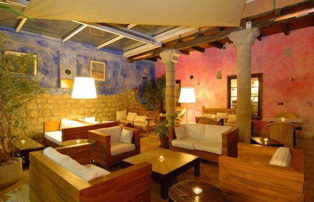 фото Posada Real Casa del Abad изображение №2