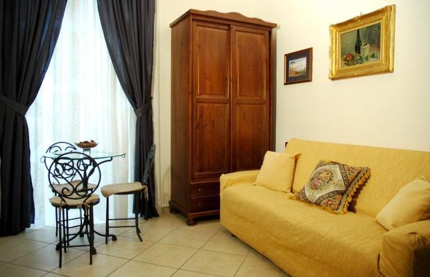 фото B&B Art Suite Principe Umberto изображение №10