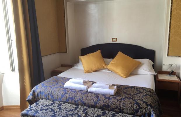 фотографии отеля PIAZZA DI SPAGNA VIEW изображение №19