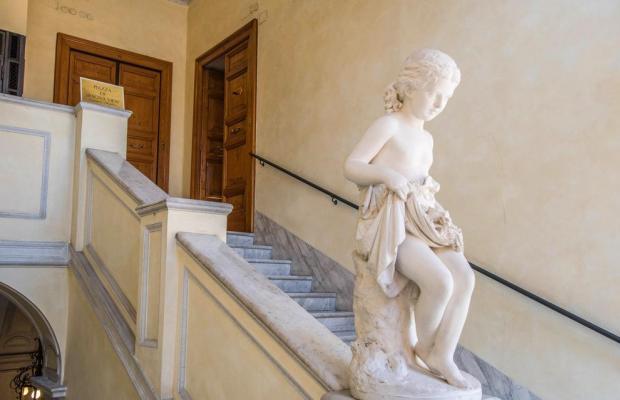 фото отеля PIAZZA DI SPAGNA VIEW изображение №1
