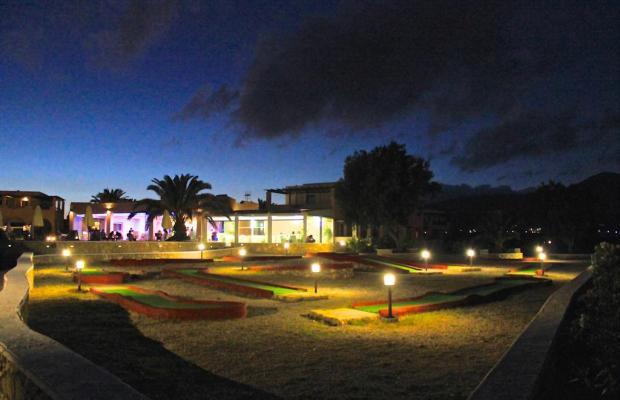 фото Irini Beach Resort изображение №2