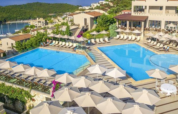 фотографии отеля Sivota Diamond Spa Resort изображение №39