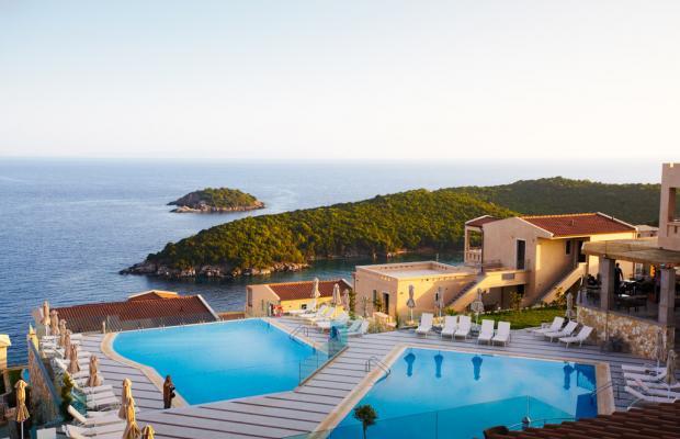 фото Sivota Diamond Spa Resort изображение №10
