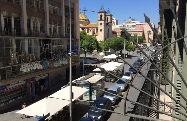 фотографии отеля Ciutat Vella изображение №7