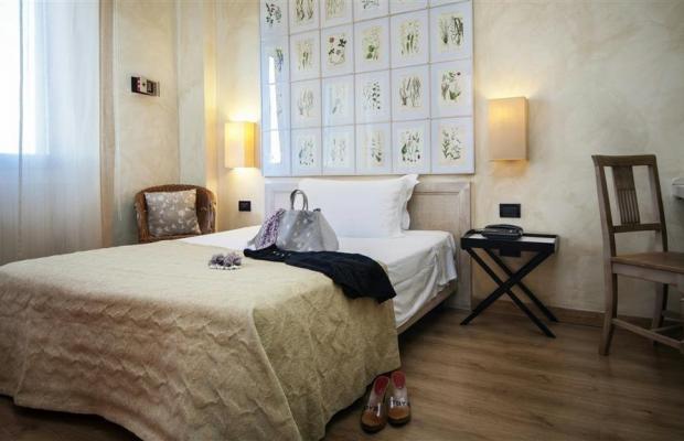 фотографии отеля Alloro Suite Hotel изображение №11