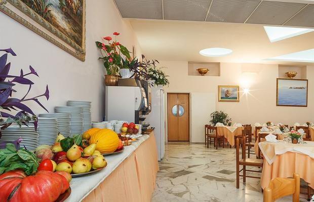 фото отеля Hotel Club Sorrento изображение №29