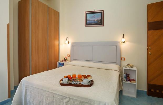фотографии отеля Hotel Club Sorrento изображение №3