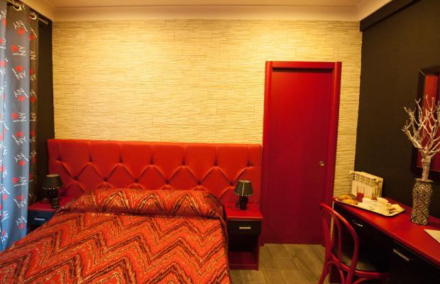фото отеля Hotel Bella Napoli (ex. De la Ville; Delle Nazioni) изображение №33