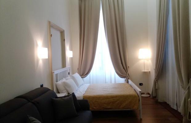 фото отеля First of Florence изображение №41