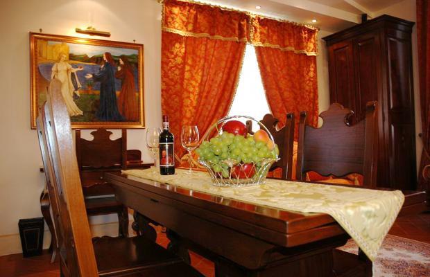 фотографии отеля First of Florence изображение №23