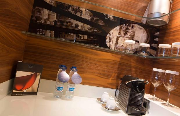 фото Hilton Barcelona изображение №46