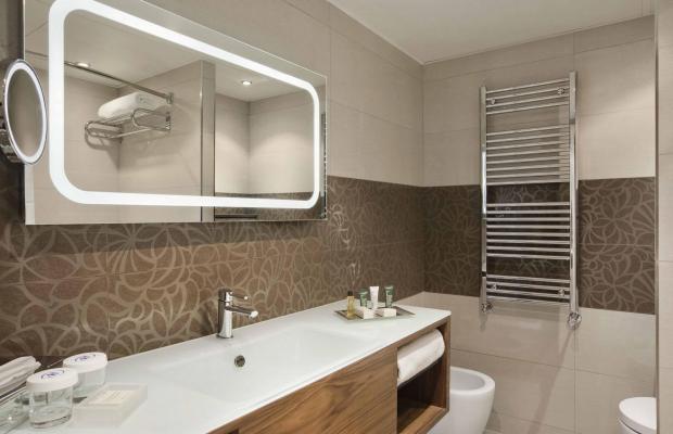 фото отеля Hilton Barcelona изображение №33