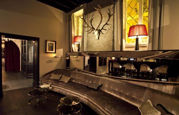 фотографии отеля DOM HOTEL ROMA изображение №3