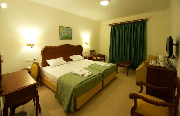 фотографии отеля Kefalonia Bay Palace изображение №7