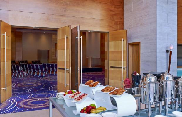 фотографии Hilton Diagonal Mar Barcelona изображение №100