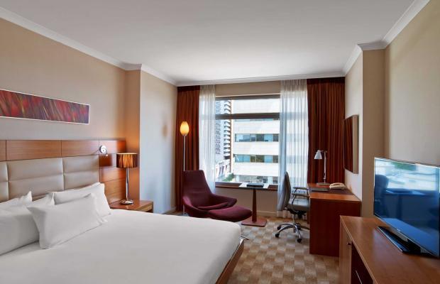 фотографии Hilton Diagonal Mar Barcelona изображение №88