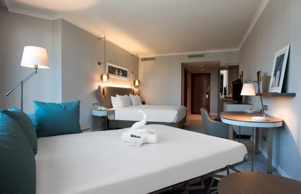 фото отеля Hilton Diagonal Mar Barcelona изображение №73