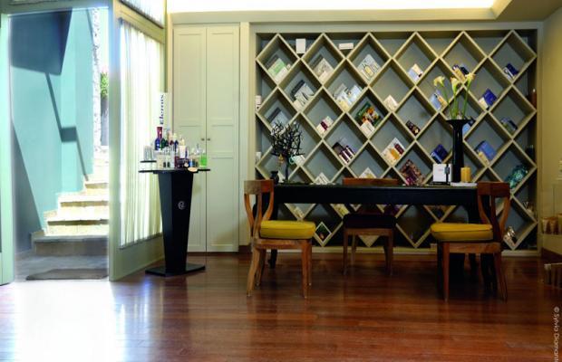 фотографии отеля Emelisse Hotel изображение №11