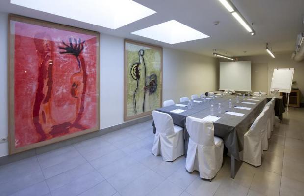 фотографии Hotel Sagrada Familia изображение №24