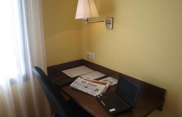 фото отеля Palacio Congresos изображение №13