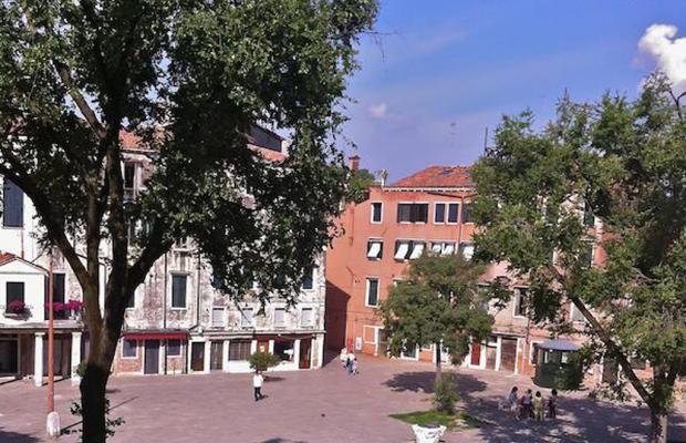 фотографии отеля In Campo Del Ghetto Apartment изображение №3