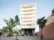 Hotel 4 Barcelona, 4*