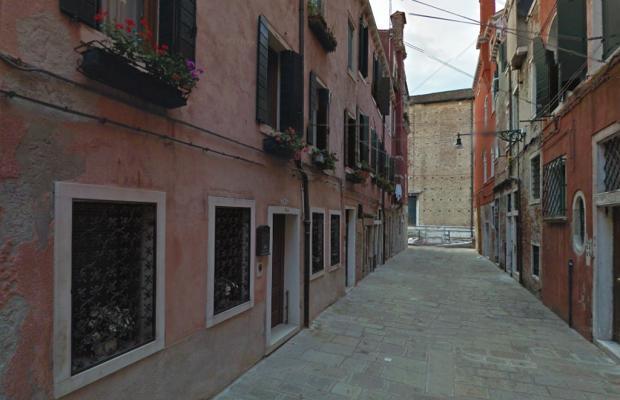 фото отеля B&B Residenza Ai Giardini изображение №1