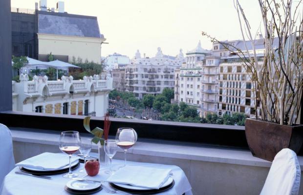 фотографии Condes De Barcelona Hotel изображение №24