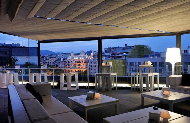 фото отеля Condes De Barcelona Hotel изображение №21