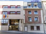 Ronda Lesseps Hotel, 3*
