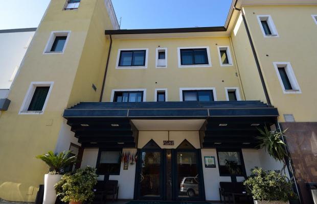 фото отеля Nuova Mestre изображение №1