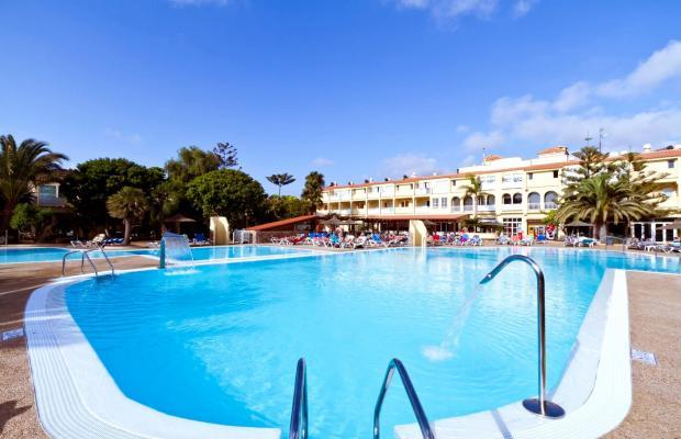 фото отеля Playa Park Club изображение №1