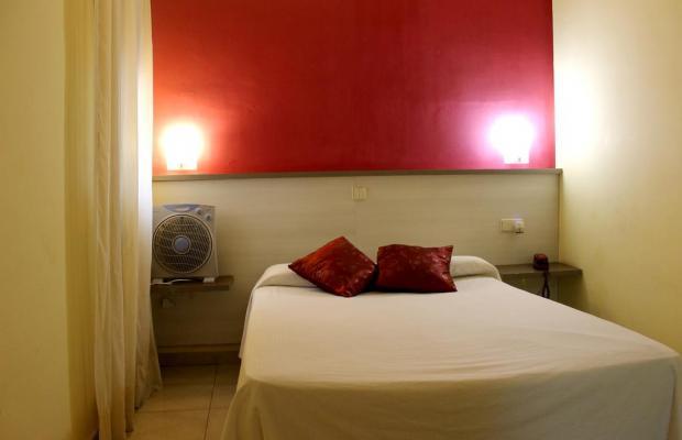 фотографии отеля Coronado (Барселона) изображение №15