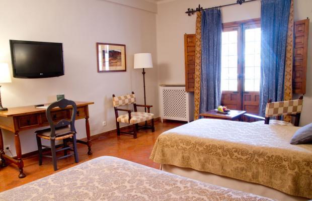 фотографии отеля Parador de Benavente изображение №23