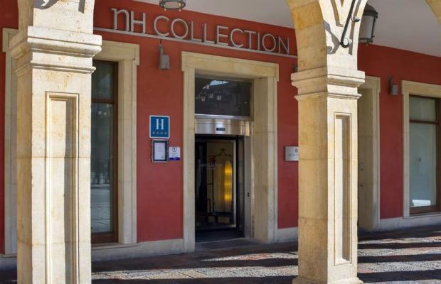 фото отеля NH Collection Leon Plaza Mayor изображение №33