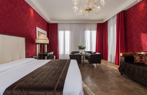 фотографии отеля Locanda Leon Bianco изображение №23