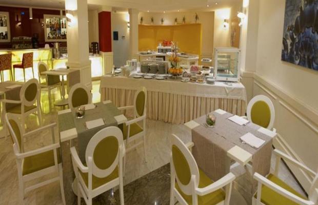 фото Piazza Di Spagna View Hotel Oriente изображение №22