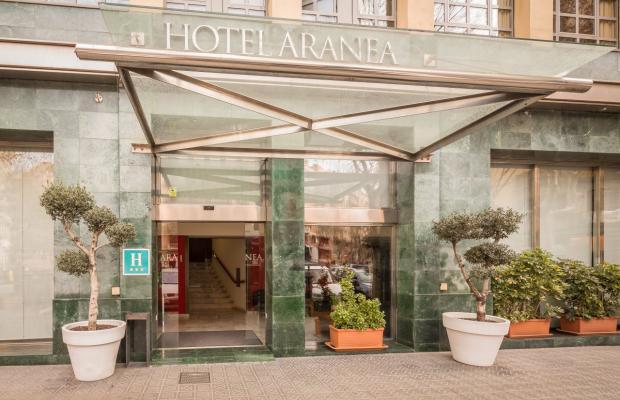 фотографии отеля Aranea изображение №51