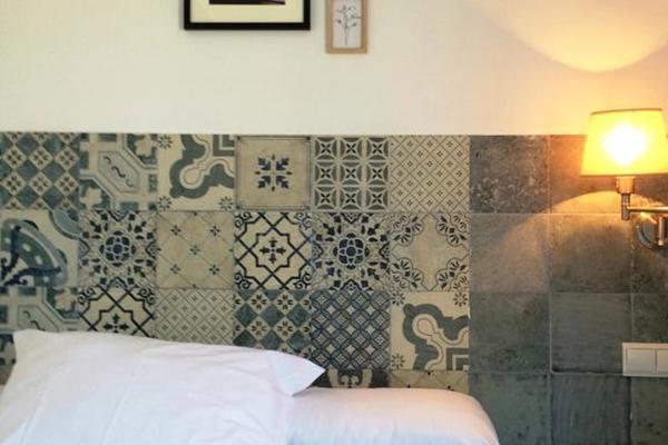 фотографии отеля Hotel Miramar изображение №7