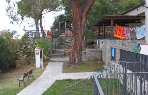 фотографии отеля Baia Imperiale изображение №11