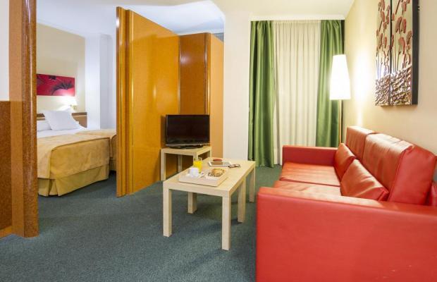 фотографии отеля Aparthotel Acacia изображение №7