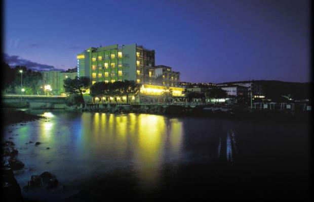 фото отеля Bellevue et Mediterranne изображение №29