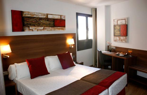 фото Hotel Auto Hogar изображение №50