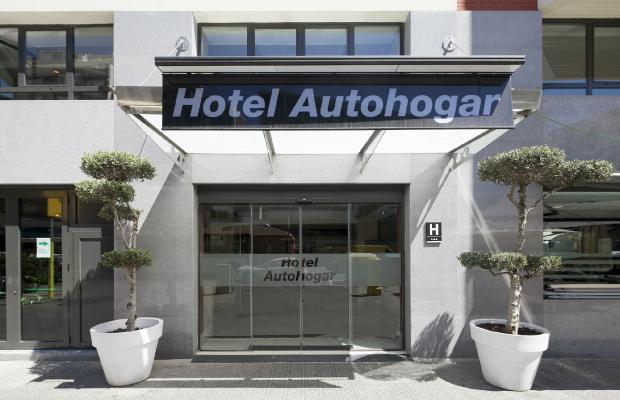 фото Hotel Auto Hogar изображение №26
