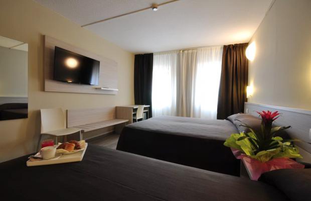 фото отеля Best Quality Hotel Politecnico (ex. Residence San Paolo) изображение №9