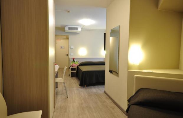 фото отеля Best Quality Hotel Politecnico (ex. Residence San Paolo) изображение №5
