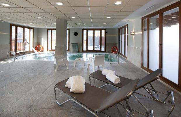 фотографии отеля Parador de Villafranca del Bierzo изображение №43
