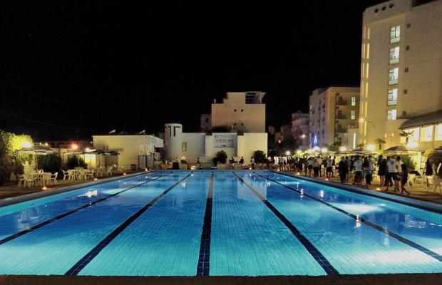 фотографии отеля DV Hotel Ritz изображение №79