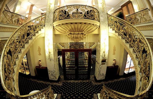 фото отеля Hotel Avenida Palace изображение №61