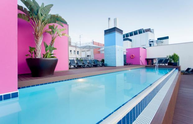 фото Hotel Barcelona Catedral изображение №30